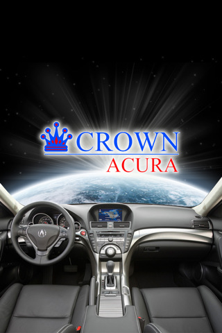 Jackson Acura on Crown Acura Richmond 1 5 App For Ipad  Iphone   Business   App By