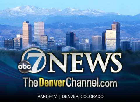 7News Denver for iPad