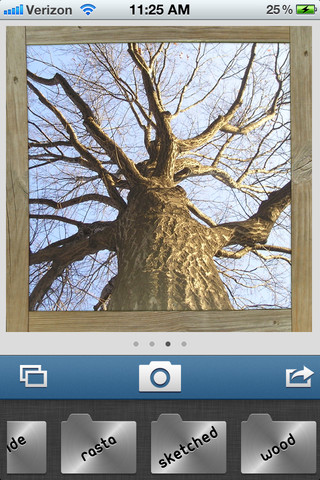 Frames for Instagram