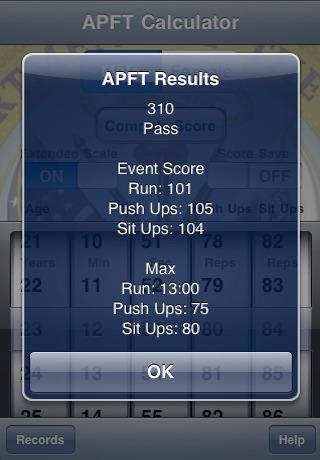 apft scorecard pdf