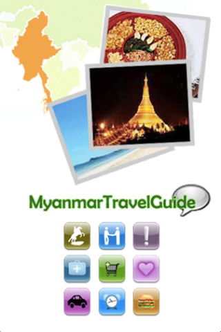 Myanmar_Travel Guide myanmar tv channel