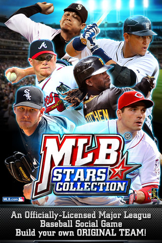 MLB STARS COLLECTION