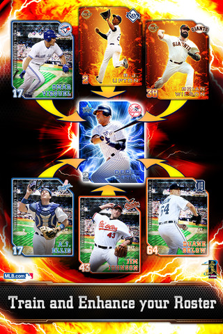 MLB STARS COLLECTIO