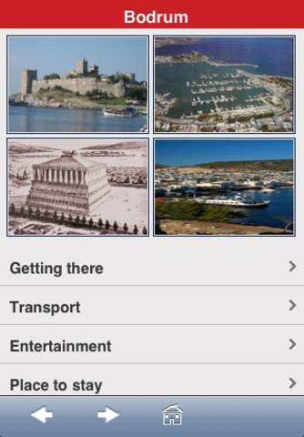 Bodrum Travel Guides bodrum
