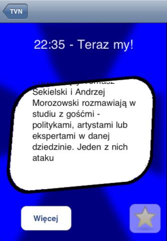 program telewizyjny Jastrzębie-Zdrój