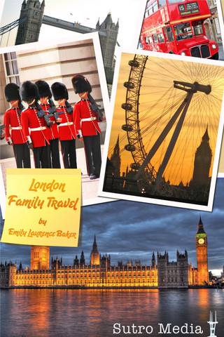 London Family Travel family travel blogs