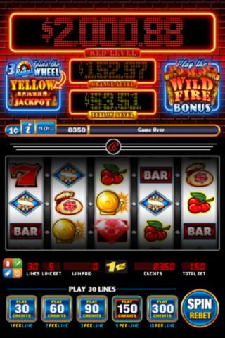 slot machine for ipad