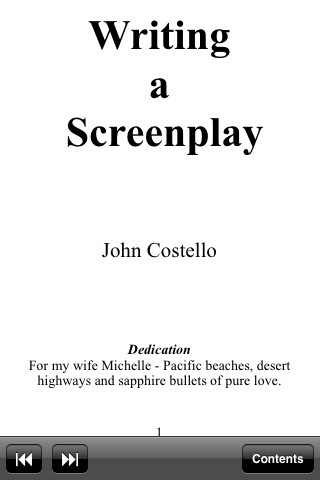 Learn Screenwriting & How To Write A Screenplay