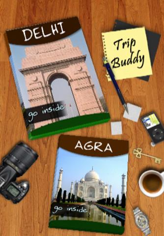 Delhi & Agra Trip Buddy agra
