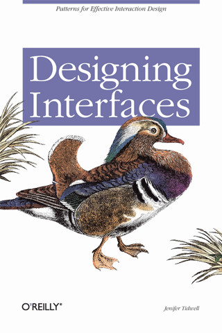 Designing Interfaces home designing