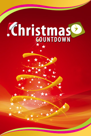 Christmas Countdown on Christmas Countdown  App For Ipad  Iphone   Entertainment   App By