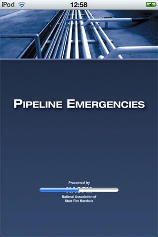 Pipeline Emergencies emergencies essentials