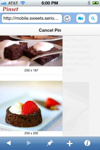 Pinset for Pinterest pinterest site