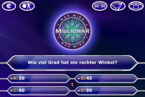 Wer Wird Million 228 R 2011 Spiele Million 228 R 2011