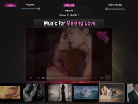 Music for Making Love music making program