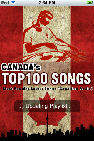 Canada's Top 100 Songs & 100 Canadian Radio Stations (Video Collection) top 100 health articles