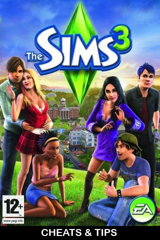 The Sims 3 Super Guide