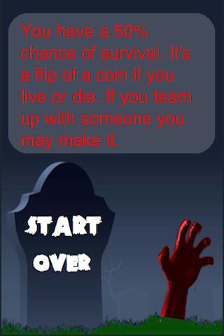 Zombie survival quiz weebly p721k