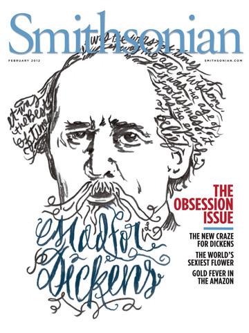 Smithsonian Magazine smithsonian museum