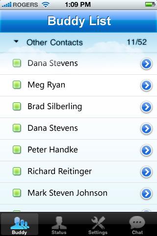 Air MSN Messenger Pro