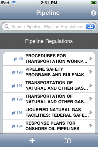 Safety Number Of Natural Gas Pipeline
