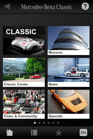 Mercedes-Benz Classic mercedes benz m xico