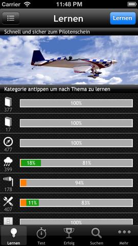 iPilot - Schnell und Sicher zum PPL Pilotenschein