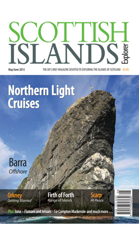 Scottish Islands Explorer - The Only Magazine Devoted to Exploring the Islands of Scotland islands in fl keys