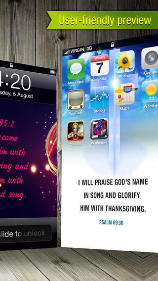 ... Giving Bible Verses : HD Wallpapers, Backgrounds, Lockscreens 1.0