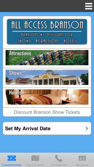 Dec 01,  · Branson Discount Show Tickets, Attractions, Schedules, News, and Events: We take the hassle out of planning your next stay in Branson, Missouri by allowing you to purchase all of your show and attraction tickets in one location. Let us help you schedule your Branson activities so you can spend more time enjoying them.