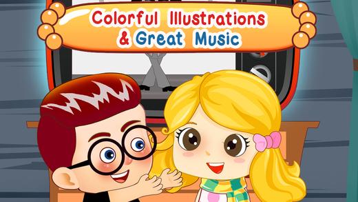 Skidamarink - popular preschool song for children preschool children s sermons