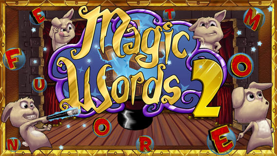 Magic Words 2