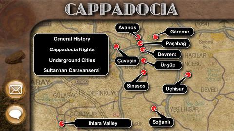 Cappadocia DZLL cappadocia