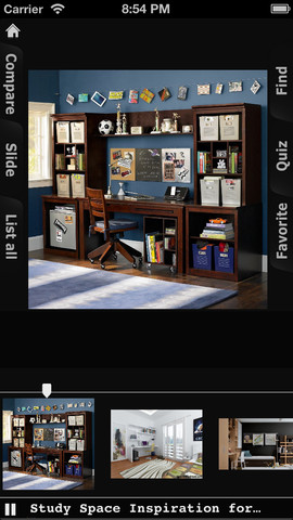Teen Rooms Design App For IPad IPhone Lifestyle