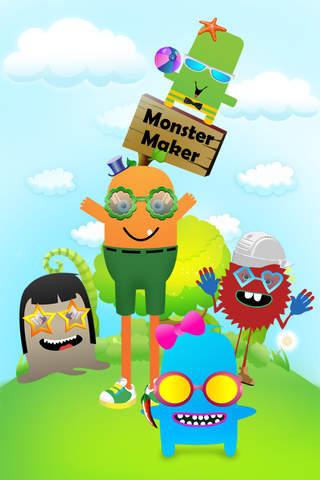 Kocha monster download free