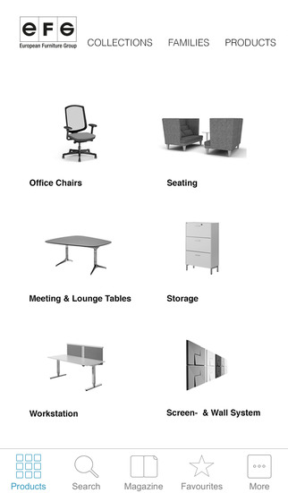 EFG Office Furniture office furniture cincinnati