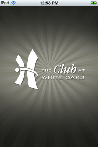 The Club at White Oaks racquet sports warehouse