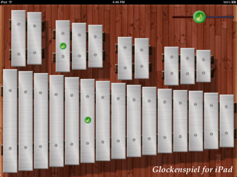 Glockenspiel for iPad. Related - Music - Glockenspiel for iPad 1.0