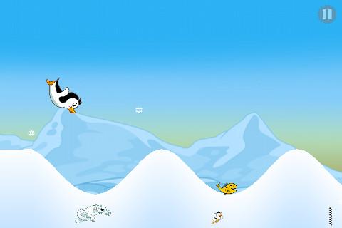 Racing Penguin Brasil