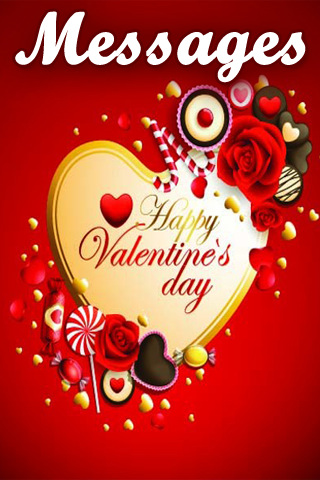 Valentine Messages on Valentine Messages    App For Ipad  Iphone   Entertainment   App By