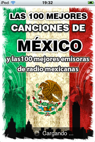 mexico s top 100 songs 100 mexican radio stations video collection 1 1 app for ipad iphone. Black Bedroom Furniture Sets. Home Design Ideas