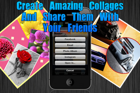 Photo Collage Creator