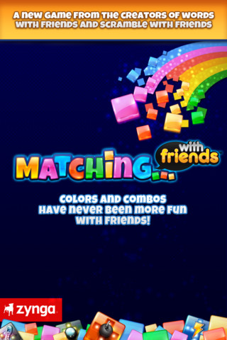 Matching With Friends