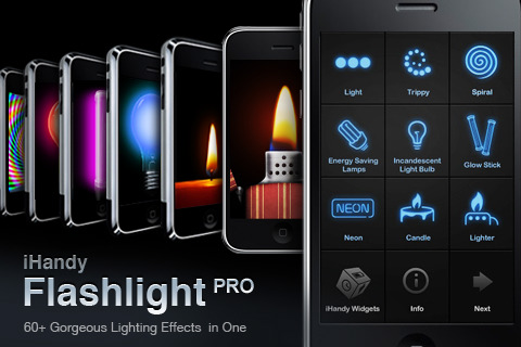 Iphone 5 Flashlight