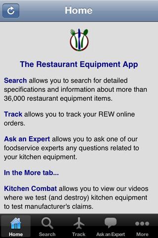 Restaurant Equipment camping equipment