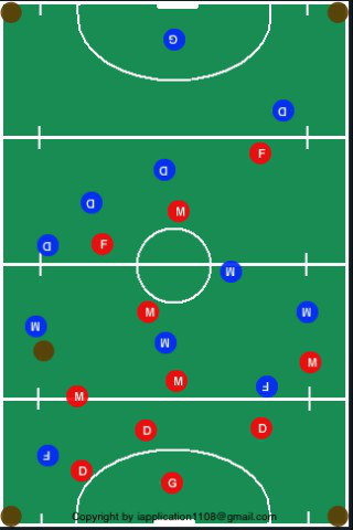 Field hockey strategy sports field hockey hockey strategy for Gimnasio xdos