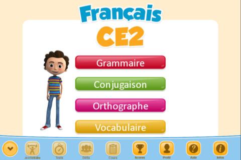ExoNathan Français CE2