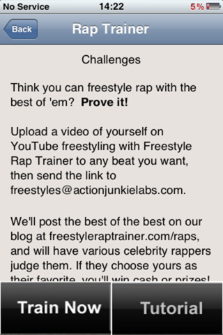 how to become a better freestyle rapper