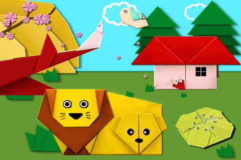 25 in 1origami design secrets mathematical methods for