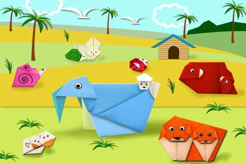 25 in 1 origami design secrets mathematical methods for for Dijain photo